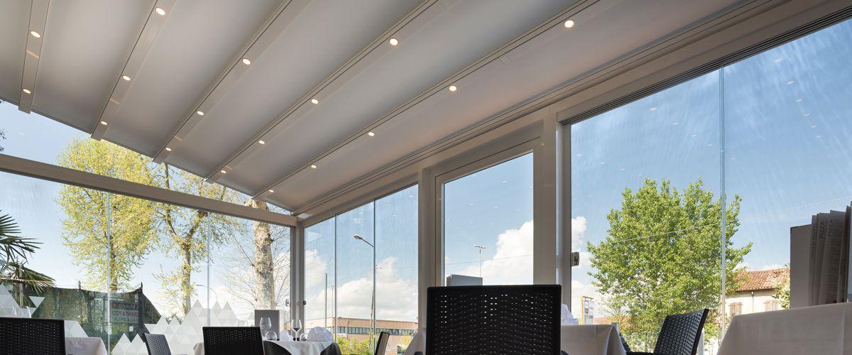 Bekannt ERHARDT QUBE Center - Terrassendächer und Markisen aus Ilsenburg XO02